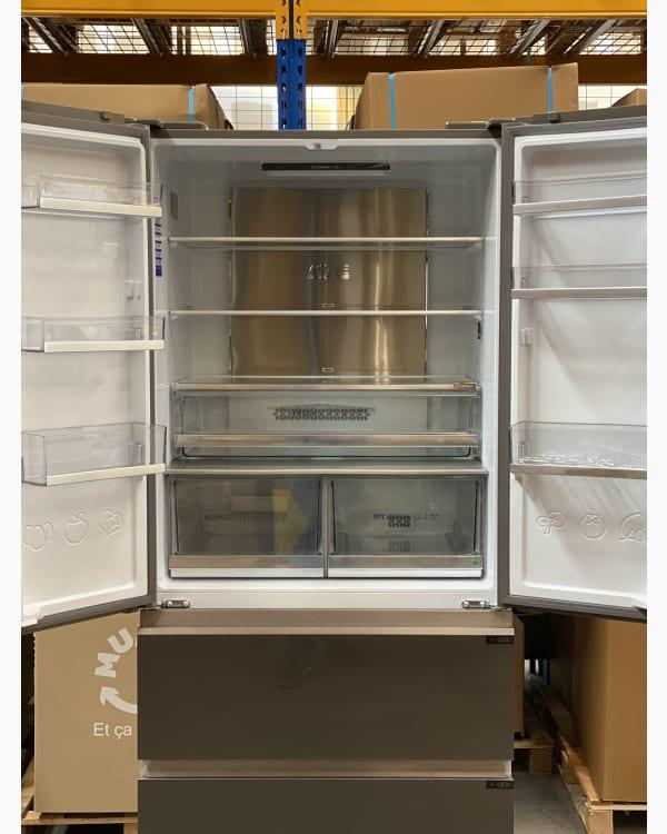 Réfrigérateur Réfrigérateur multi-portes Haier HB18FGSAAA 2