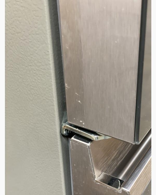 Réfrigérateur Réfrigérateur multi-portes Haier HB18FGSAAA 4