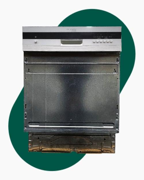 Lave-vaisselle Encastrable simple electrolux ASI64010W 1
