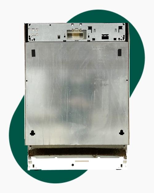 Lave-vaisselle Encastrable intégral Siemens SL65M352EU 1