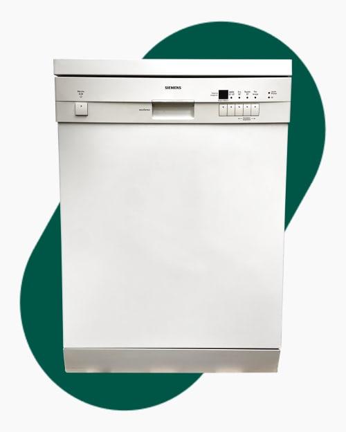 Lave-vaisselle Pose libre Siemens SE24A231FF99 1