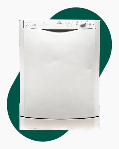 Lave-vaisselle Pose libre indesit IDL557 1