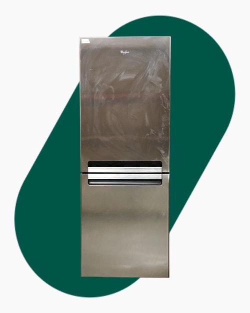 Réfrigérateur Réfrigérateur combiné Whirlpool 19263 1