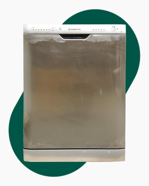 Lave-vaisselle Pose libre Hotpoint Ariston LL69X 1