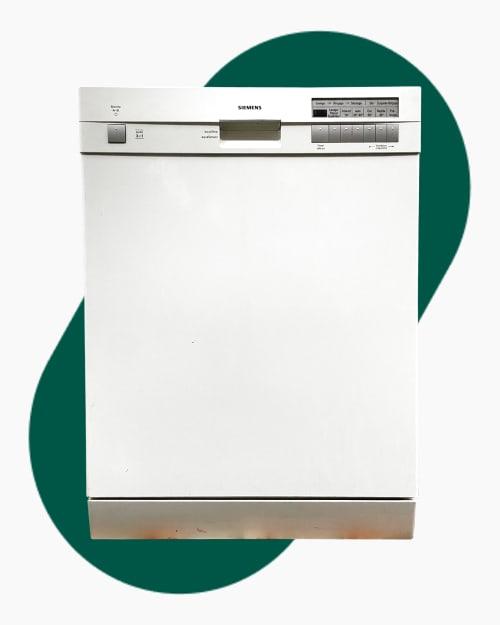 Lave-vaisselle Pose libre Siemens SE25M274FF/36 1