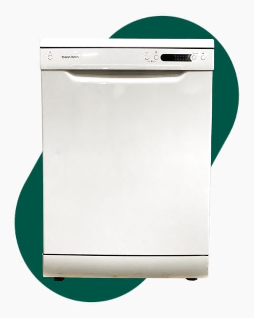 Lave-vaisselle Pose libre Thomson TDW1445 1