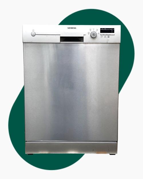 Lave-vaisselle Pose libre Siemens SN25E810EU 1