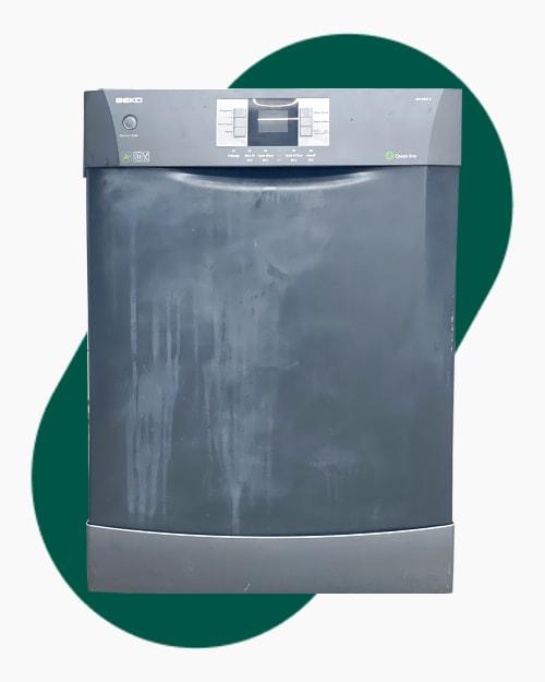 Lave-vaisselle Pose libre Beko DFN6635B 1