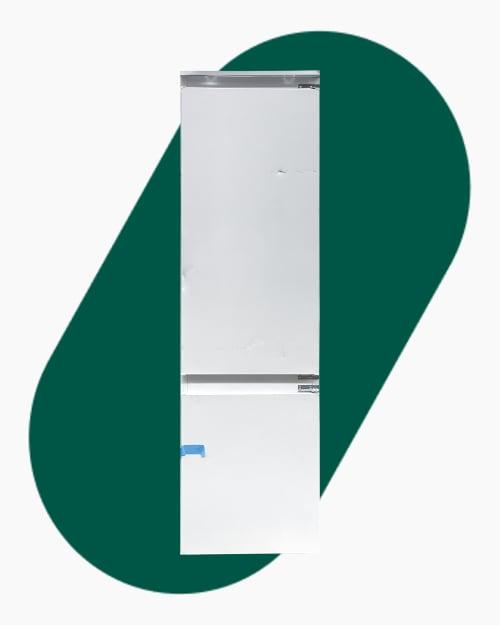 Réfrigérateur Réfrigérateur combiné Whirlpool ART96101 1
