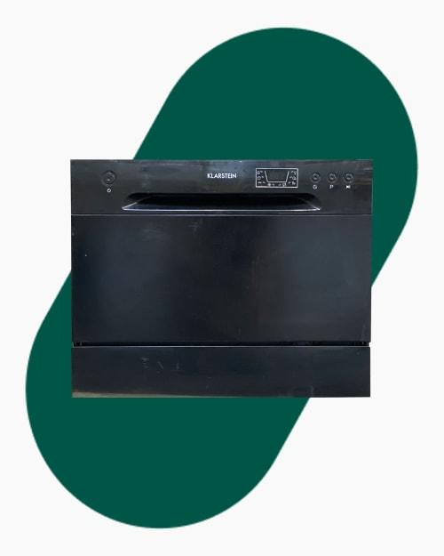 Lave-vaisselle Pose libre Klarstein 10028326 1