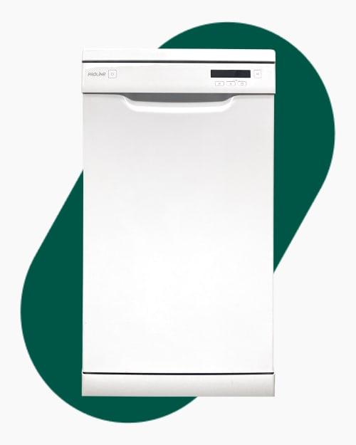 Lave-vaisselle Pose libre Proline PLNE339 1