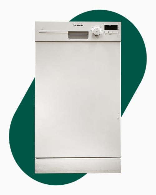 Lave-vaisselle Pose libre Siemens SR25E231EU 1