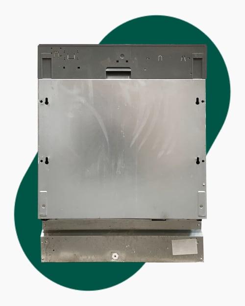 Lave-vaisselle Encastrable intégral Whirlpool ADG8533/1FD 1