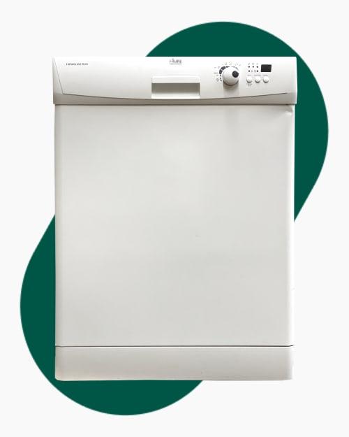 Lave-vaisselle Pose libre Faure FDF3010 1