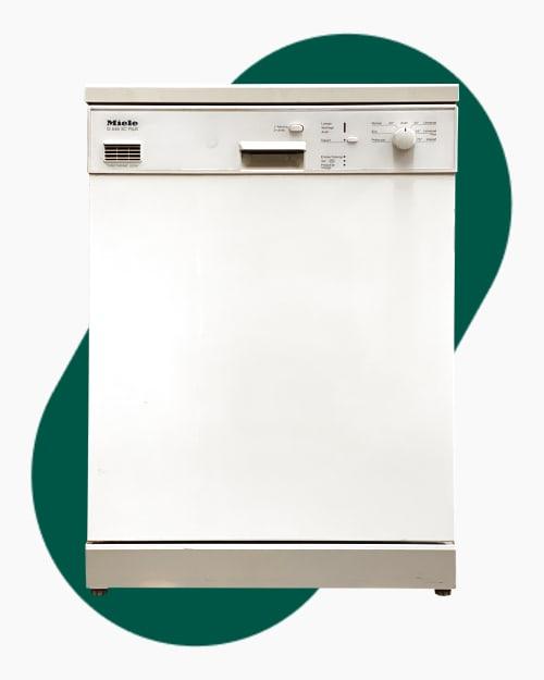 Lave-vaisselle Pose libre MIELE G 646 SC PLUS 1