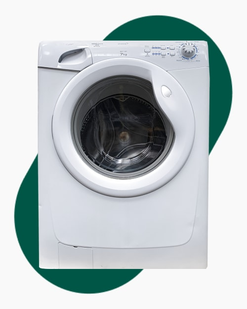 Lave-linge Ouverture frontale Candy GO F 127 1