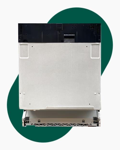 Lave-vaisselle Encastrable intégral Smeg Smeg st119 1