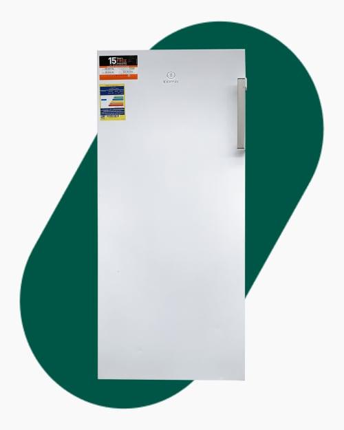 Congélateur Congélateur armoire Indesit UI4 F1T W 1