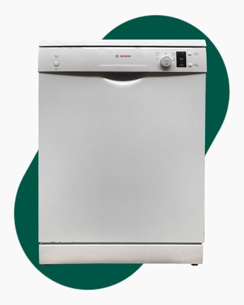 Lave-vaisselle Pose libre Bosch SMS 50D02FF 1