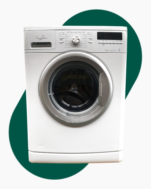 Lave-linge Ouverture frontale Whirlpool 85920542901 1