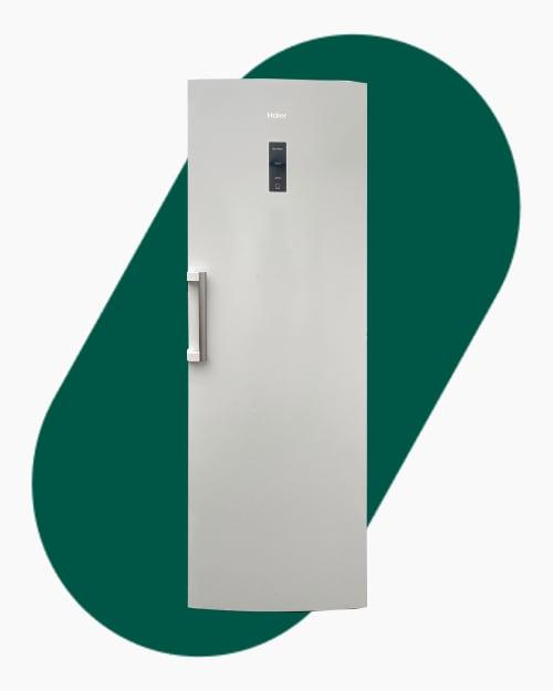 Congélateur Congélateur armoire Haier H2f-255waa 1