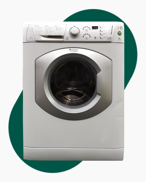 Lave-linge Ouverture frontale Hotpoint Ariston ECO9F 149 (FR) /S 1