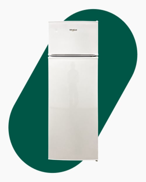 Réfrigérateur Réfrigérateur multi-portes Whirlpool W55TM6110W1 1