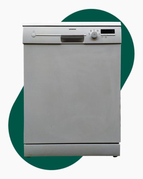Lave-vaisselle Pose libre Siemens SN25E280E/55 1