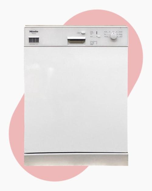 Lave-vaisselle Pose libre Miele G646 SC 1