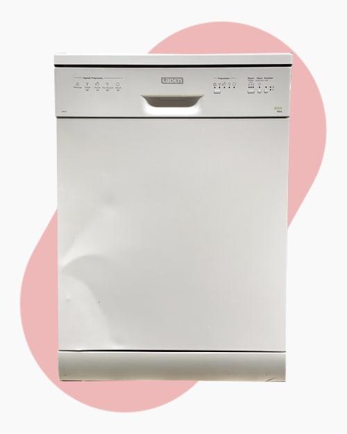 Lave-vaisselle Pose libre Laden C2010bl 1
