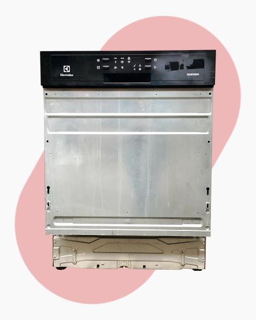 Lave-vaisselle Encastrable simple electrolux ESI6511LOK 1