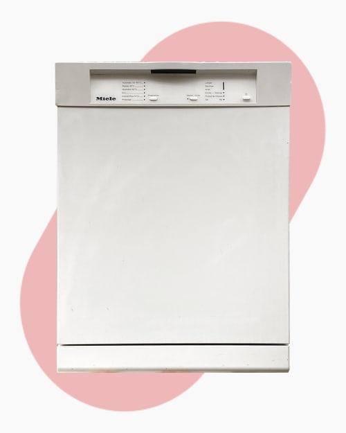 Lave-vaisselle Pose libre Miele G1150SC 1