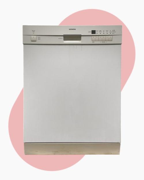 Lave-vaisselle Pose libre Siemens SE25M256FF 1