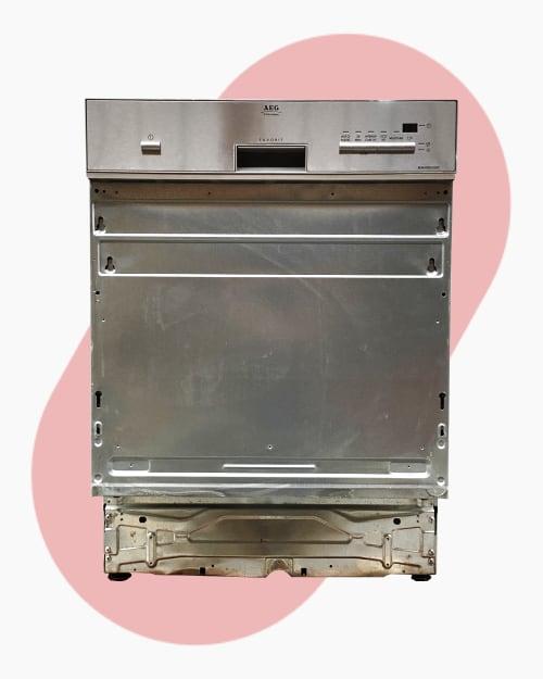 Lave-vaisselle Encastrable simple AEG Sensorlogic 1