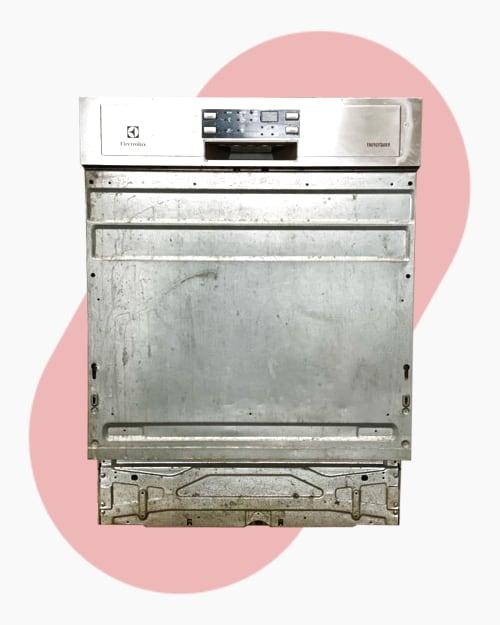 Lave-vaisselle Encastrable simple electrolux ESI650OLOX 1