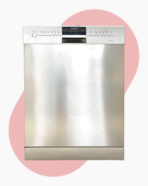 Lave-vaisselle Pose libre Siemens SN26M881FR 1