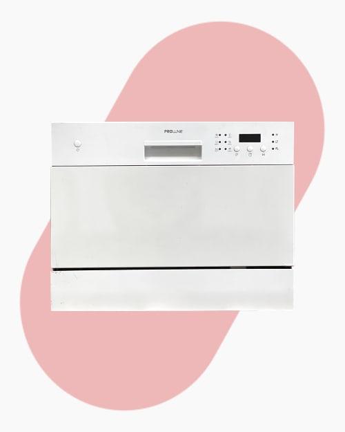 Lave-vaisselle Pose libre Proline IPX1 1