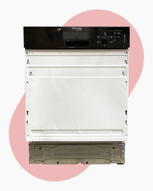 Lave-vaisselle Encastrable simple Electrolux ASI63010K 1