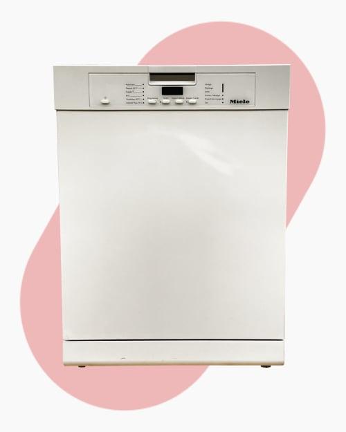 Lave-vaisselle Pose libre Miele G5100SC 1