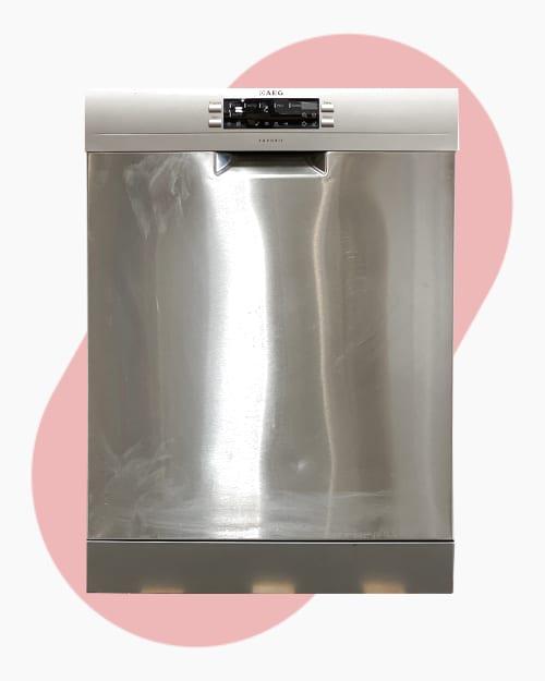 Lave-vaisselle Pose libre AEG FSILENCM2P 1