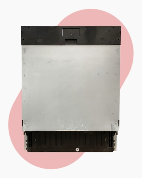 Lave-vaisselle Encastrable intégral Rosieres RLF4912/E-47 1