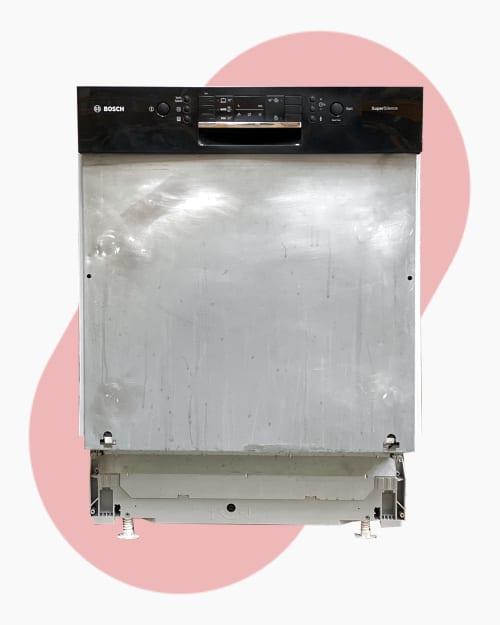 Lave-vaisselle Encastrable simple Bosch SMI53M26EU 1