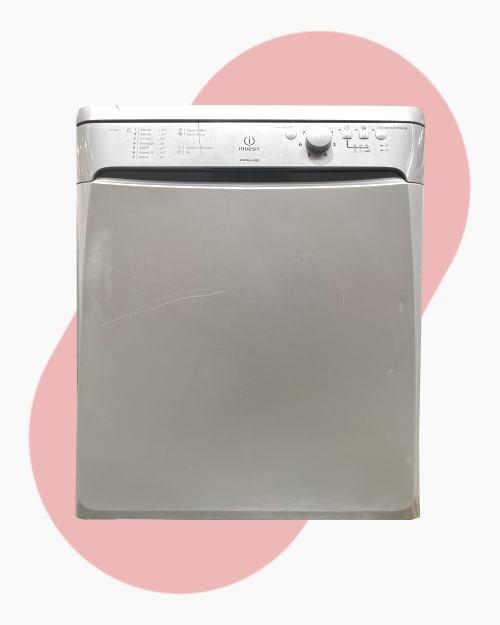 Lave-vaisselle Pose libre INDESIT DFP 273 1