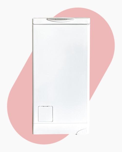 Lave-linge Ouverture par le haut Electrolux Awt12224w 1