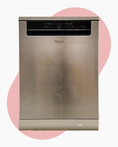 Lave-vaisselle Pose libre Whirlpool WASFS 1