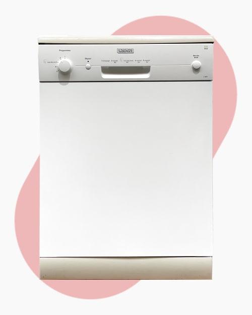 Lave-vaisselle Pose libre Laden C 849 BL 1