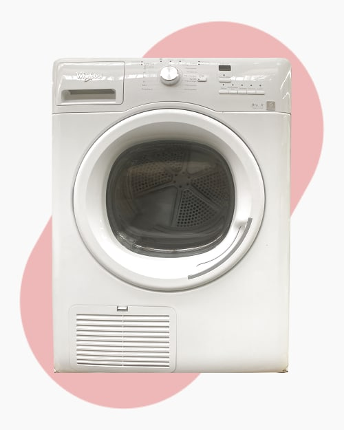 Sèche-linge Ouverture frontale Whirlpool AZA 8221 1