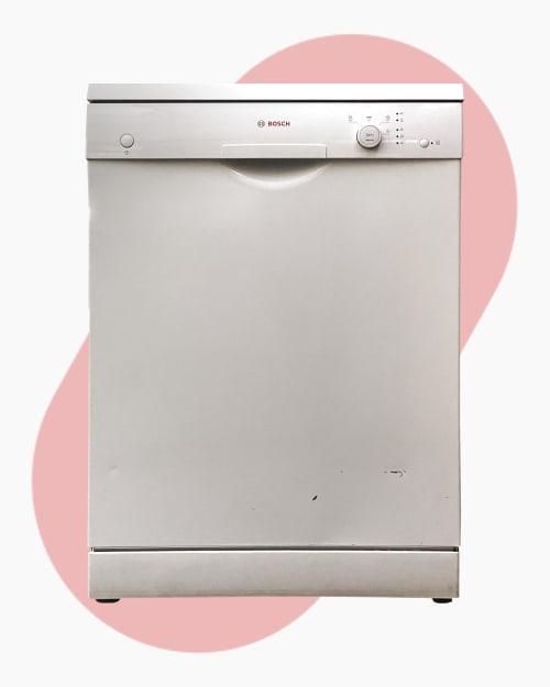 Lave-vaisselle Pose libre Bosch sms40d82eu 1