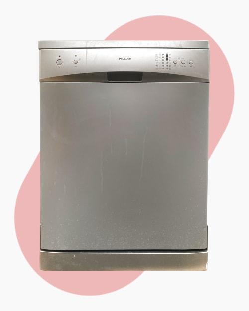 Lave-vaisselle Pose libre Proline FDP 12 648 SL 1