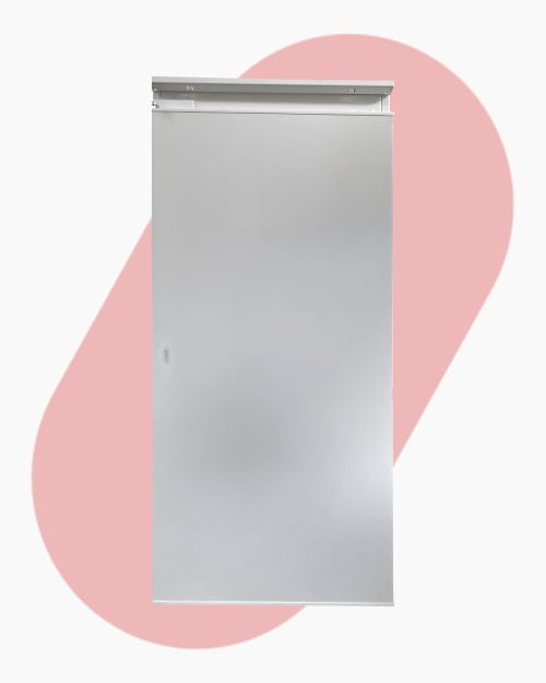 Réfrigérateur Réfrigérateur simple Candy Cil220nef 1